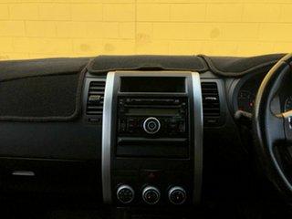 2011 Nissan X-Trail White 6 Speed Automatic Wagon