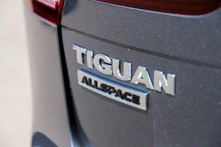 Tiguan A/Space 110TSI C/L         ine 1.4 Trb Ptr 6spd Wag
