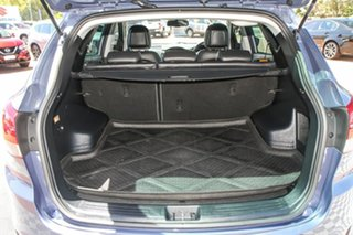 2013 Hyundai ix35 LM2 SE Blue 6 Speed Sports Automatic Wagon