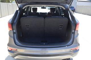 2016 Hyundai Santa Fe DM3 MY17 Active Graphite 6 Speed Sports Automatic Wagon