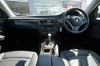 2009 BMW 323i E92 Silver 6 Speed Auto Steptronic Coupe