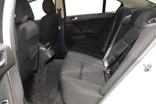 2013 Ford Falcon FG MK2 XR6 White 6 Speed Auto Seq Sportshift Sedan