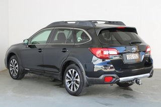 2015 Subaru Outback B6A MY15 2.5i CVT AWD Premium Black 6 Speed Constant Variable Wagon.