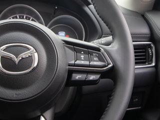 2019 Mazda CX-5 MY19 (KF Series 2) GT (4x4) White 6 Speed Automatic Wagon