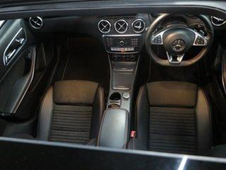 2018 Mercedes-Benz A-Class W176 808+058MY A200 D-CT Blue 7 Speed Sports Automatic Dual Clutch
