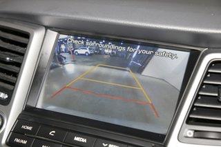 2018 Hyundai Tucson TLE2 MY18 Highlander D-CT AWD Platinum Silver Metallic 7 Speed
