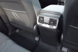 2020 Ssangyong Musso Q200 MY20.5 ELX Crew Cab Blue 6 Speed Sports Automatic Utility