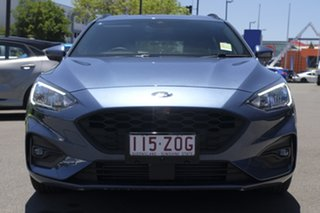 2019 Ford Focus SA 2019.75MY ST-Line 21 8 Speed Automatic Wagon.
