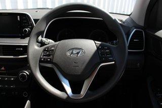 2018 Hyundai Tucson TL3 MY19 Go 2WD Silver 6 Speed Automatic Wagon
