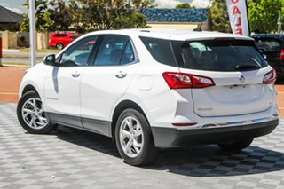 2019 Holden Equinox EQ MY18 LT FWD Summit White 6 Speed Sports Automatic Wagon.