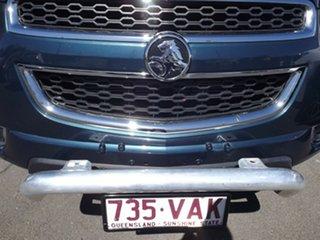 2014 Holden Colorado 7 RG MY14 LTZ Blue 6 Speed Sports Automatic Wagon
