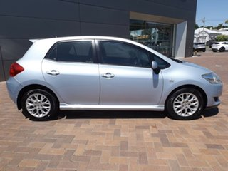 2009 Toyota Corolla ZRE152R Edge 6 Speed Manual Hatchback.