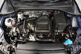 2017 Audi A3 8V MY17 Sportback S Tronic Blue 7 Speed Sports Automatic Dual Clutch Hatchback