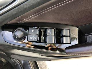 2016 Mazda 3 BM5238 SP25 SKYACTIV-Drive Astina Grey 6 Speed Sports Automatic Sedan