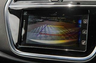 2020 Suzuki S-Cross JY Turbo Silky Silver 6 Speed Sports Automatic Hatchback