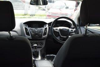 2013 Ford Focus LW MkII Ambiente Blue 5 Speed Manual Hatchback