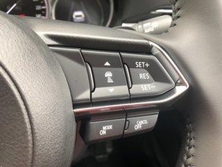 2020 Mazda 6 GL1033 Touring SKYACTIV-Drive Snowflake White 6 Speed Sports Automatic Wagon