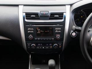 2014 Nissan Altima L33 ST Grey Continuous Variable Sedan