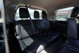 2012 Toyota Landcruiser VDJ200R MY12 Altitude (4x4) Black 6 Speed Automatic Wagon