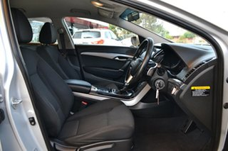 2014 Hyundai i40 VF2 Active Silver 6 Speed Sports Automatic Sedan.