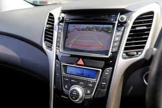 2013 Hyundai i30 GD2 SR Black 6 Speed Sports Automatic Hatchback