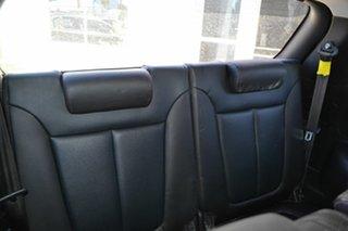 2011 Hyundai Santa Fe CM MY10 Highlander CRDi (4x4) Grey 6 Speed Automatic Wagon