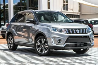 2020 Suzuki Vitara LY Series II Turbo 4WD Grey 6 Speed Sports Automatic Wagon