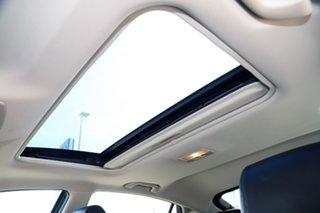 2009 Mazda 6 GH1051 MY09 Luxury White 5 Speed Sports Automatic Sedan