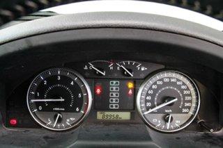 2017 Toyota Landcruiser VDJ200R MY16 GXL (4x4) Merlot Red 6 Speed Automatic Wagon