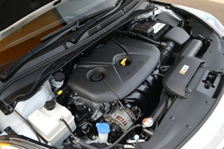 2014 Hyundai i40 VF2 Active Silver 6 Speed Sports Automatic Sedan
