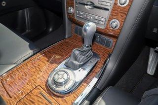 2020 Nissan Patrol TI Brilliant Silver Sports Automatic Wagon.