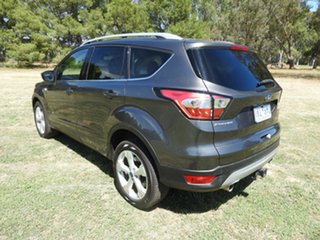 Ford Escape TREND Grey 6 Speed Automatic SUV