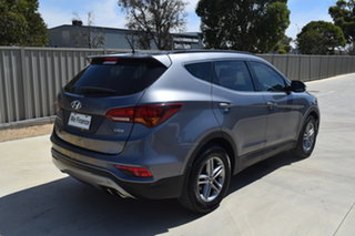 2016 Hyundai Santa Fe DM3 MY17 Active Graphite 6 Speed Sports Automatic Wagon