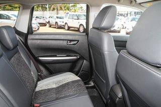 2020 Suzuki Vitara LY Series II Turbo 4WD Grey 6 Speed Sports Automatic Wagon