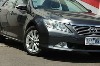 2012 Toyota Aurion GSV50R Prodigy Grey 6 Speed Sports Automatic Sedan