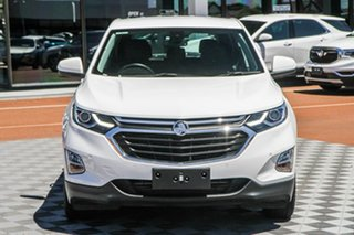2019 Holden Equinox EQ MY18 LT FWD Summit White 6 Speed Sports Automatic Wagon