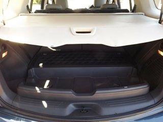2014 Holden Colorado 7 RG MY14 LTZ Blue 6 Speed Sports Automatic Wagon