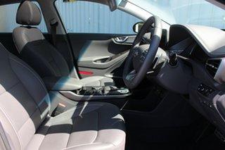 2020 Hyundai Ioniq AE.3 MY20 electric Premium Polar White 1 Speed Reduction Gear Fastback