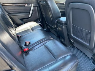 2014 Holden Captiva CG MY14 5 AWD LTZ 6 Speed Sports Automatic Wagon