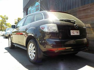 2010 Mazda CX-7 ER10L2 Classic Activematic Black 5 Speed Sports Automatic Wagon