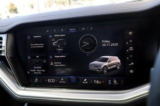 Touareg 190TDI Premium 3.0TD 8sp Aut 5dr Wag