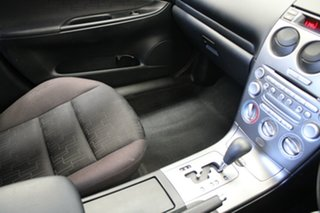 2004 Mazda 6 GG Classic Silver 4 Speed Auto Activematic Sedan