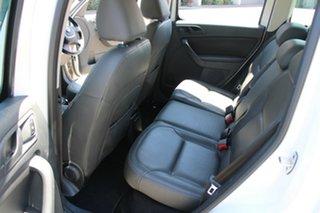 2013 Skoda Yeti 5L MY13 77 TSI (4x2) White 7 Speed Auto Direct Shift Wagon