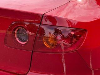 2006 Mazda 3 BK10F1 Neo Red 4 Speed Sports Automatic Sedan