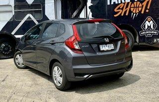 2019 Honda Jazz GF MY20 VTi Charcoal 1 Speed Constant Variable Hatchback