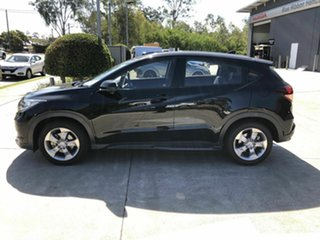 2015 Honda HR-V MY15 VTi-S Black 1 Speed Constant Variable Hatchback