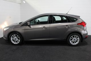 2015 Ford Focus LZ Trend Grey 6 Speed Automatic Hatchback