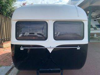 2015 Suncoast Sunliner Caravan.