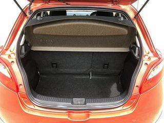2008 Mazda 2 DE10Y1 Neo 4 Speed Automatic Hatchback