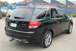 2014 Ford Territory SZ Titanium (RWD) Black 6 Speed Automatic Wagon